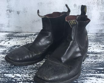 RM Williamas Men's boots - size 10