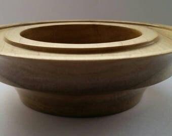 American Tulipwood Bowl