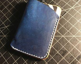 Greasy's Cardholder wallet