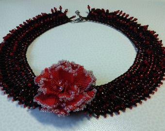 "handmade ""Carmen"""