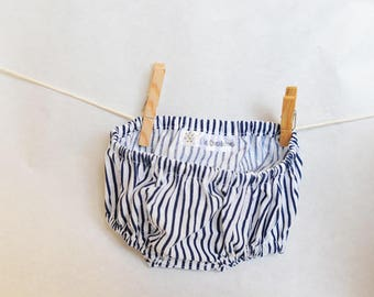 Black Bloomer baby onesie 3-6 m/6-9 m