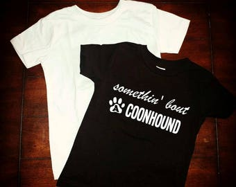 Coonhound dog shirts for people, Coonhound shirt, Love dog, Rescue breed, All Sizes, Puppy Dog baby clothes, Dog lover gifts love, coonhound