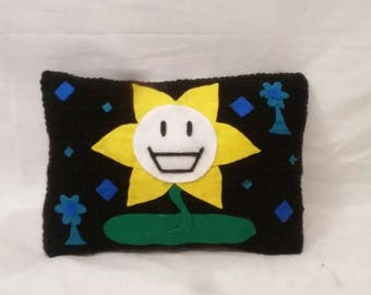 Double Sided Undertale Pillow