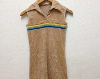 ON SALE 20% Vintage Alba Rosa Dresses