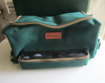 Brookstone Golf Shoe Bag