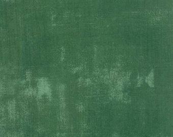 Sedona Sunset #4 - Moda Grunge Basics Evergreen (30150 266)