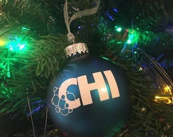 CHI Hyperinsulinism Christmas Ornament
