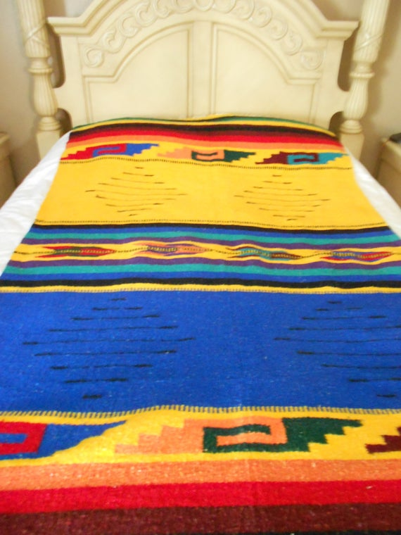 Mexican Queen Size Bed Measurements