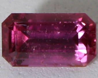 Pink Umba Sapphire 1.60ct