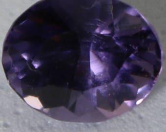 Tunduru Purple Spinel .75ct