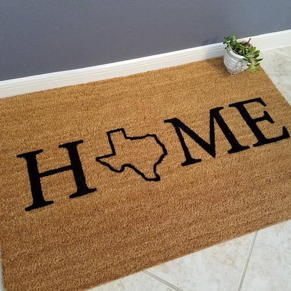 Personalized Doormat Door Mats Welcome Mat Custom