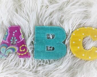 Soft alphabet, baby toy, baby shower, toddler birthday, educational toy