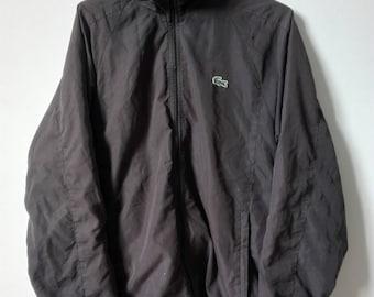 Plain vintage Lacoste jacket