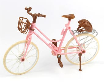 Bicycle (Pullip & 1/3 BJD)