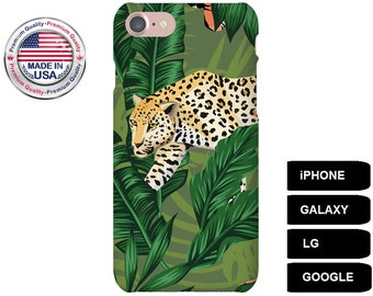Tiger Phone Case, Phone Case Tiger, Tiger iPhone Case, Tiger Galaxy Case, iPhone 6 Case, iPhone 7 Case, iPhone SE Case, Galaxy S7 Case, LG
