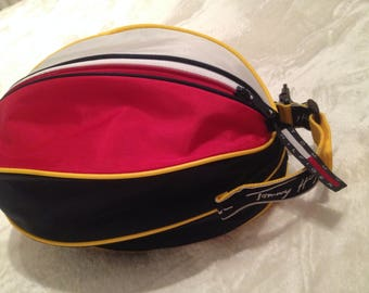 Tommy Hilfiger vintage ball bag