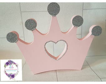 Free standing crowns