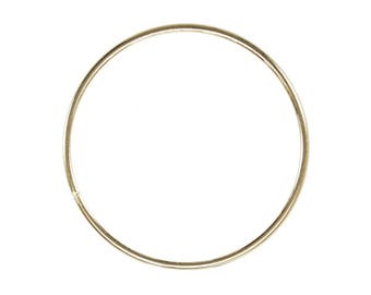 Metal Ring for Dreamcatcher, Macrame, Sun Catcher, Mandala