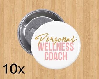 Wellness Coach!