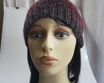 The Boyfriend Knit Slouch Beanie