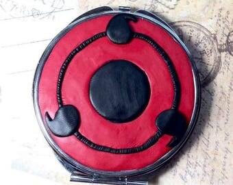 Sharingan Compact Mirror, Naruto