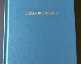 Treasure Island , 1963 , Robert Louis Stevenson , Best Loved Classics