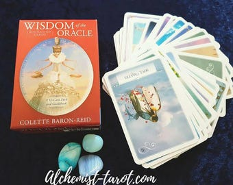 Oracle Angel Card Reading Email with photos by Claircognizant Tarot Reader of 27 years experience