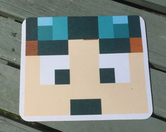 Dan TDM Mouse Mat Gift Idea