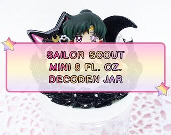Sailor Scout Mini Decoden Jars