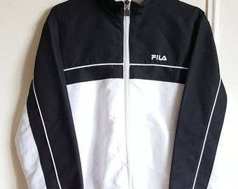 Sport jacket Fila Vintage early 90-00 size XS.