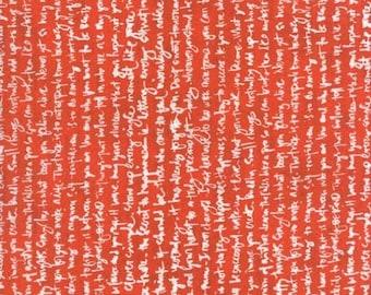 FABRIC patchwork SATURDAY for Moda fabrics