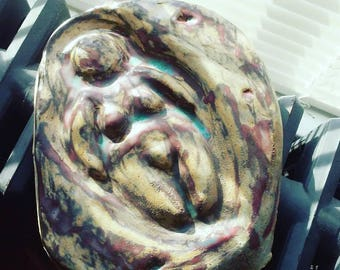 Venus Slab Sculpture