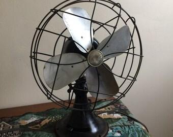 1960's emerson fan