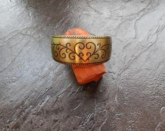 brass Jewelry, brass bracelet,brass bracelet  for women, women's bracelet