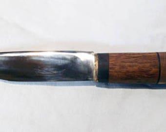 Large mixed wood saxe