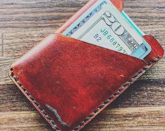 No. 33 Minimalist Wallet