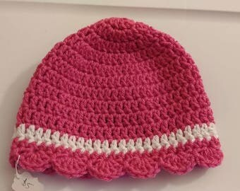 Child's hat-girls