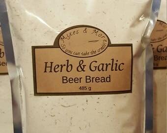 Beer Bread Bag