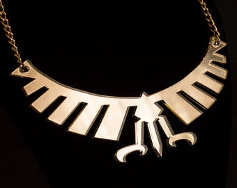 Breath of the Wild - Princess Zelda's Necklace