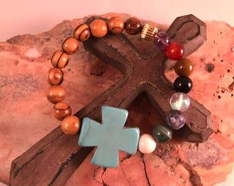23 psalms bracelet