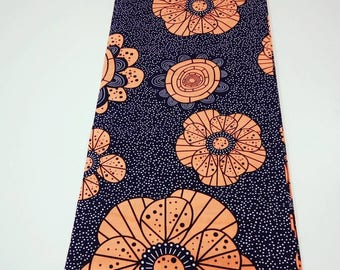 Ankara fabric by the yard, African prints by the yard