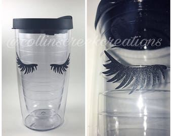 Rodan and Fields Tumbler Lashes Tumbler RF Lash Boost Tumbler Rodan and Fields Cup Lashes Cup