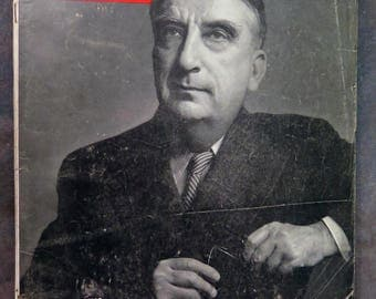 Life Magazine June 26, 1946 Chief Justice of the United States