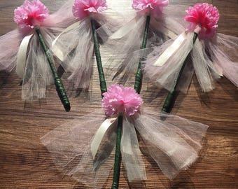 Fairy/ princess wands/ favors
