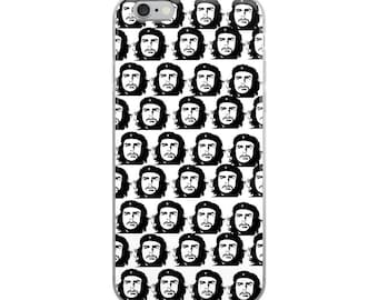 Che Guevara iPhone Case - Iphone 7 case - Iphone 8 case - Iphone 7 plus case - Iphone 6 case - Iphone X case
