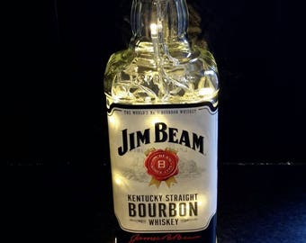 Jim Beam light.