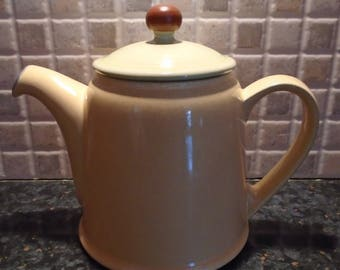 Denby Ware Tea Pot