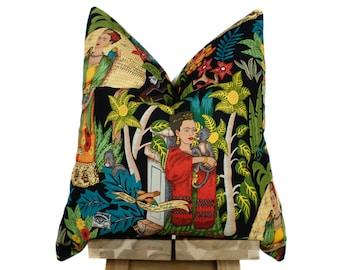 Designer Pillow Cover | Frida
