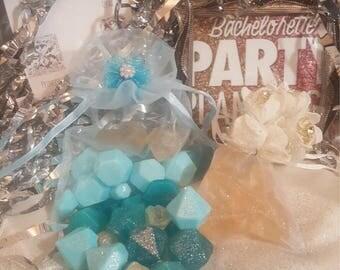 Diamond Bouquet Soaps