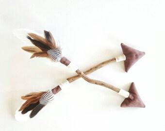 Scandi Boho Arrow